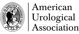 american urology association logo